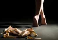 Dance Career Beginnings: The First Steps
