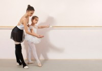 Helping Students Apply Dance Critique