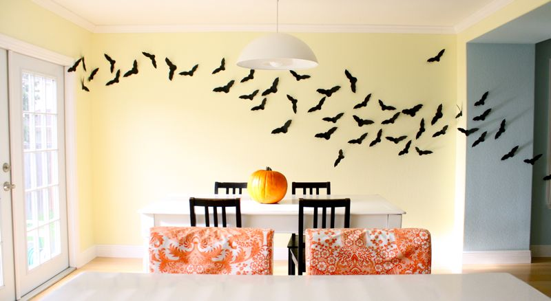 halloween decorations for dance studios