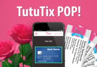 5 Ways to Use the TutuTix POP App and Boost Your Recital Revenue
