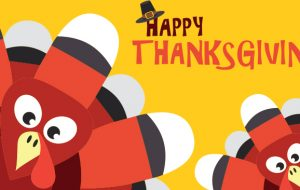 Fun Ideas to Celebrate Thanksgiving with Younger Dancers